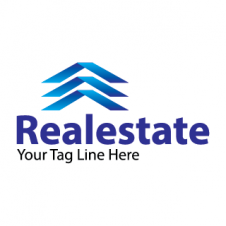 Realestate Vector Logo images