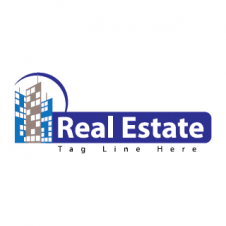 Realestate Vector Logo Free Download images