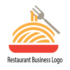Restaurant Business Logo images