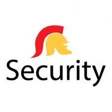 Security Gorap Vector Logo images