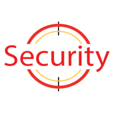 Security Joan Vector Logo images