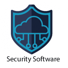 Security Software Logo Design images