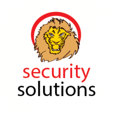 Security Solutions Vector Logo Free images