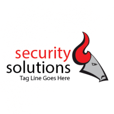 Security Solutions Vector Logo Free Download images