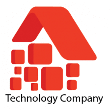 Technology Company Logo Vector images