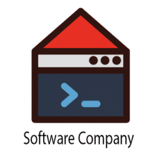 Software Company Logo Design images