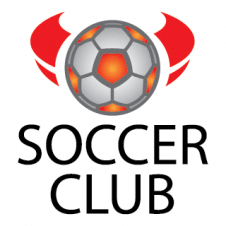 Sport Soccer Club Vector Logo Free images