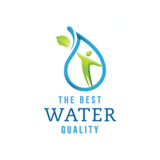 The Best Water Quality Logo Vector images