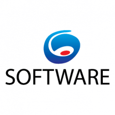 The Software Vector Logo images