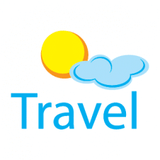 Tours And Travels Vector Logo Download images