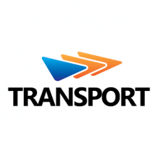 Transport Vector Logo images
