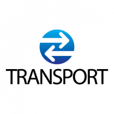 Transport Media Sarcile Vector Logo images