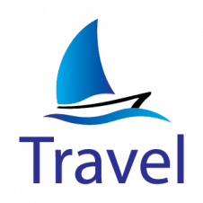 Travel Agency Logo Vectors images