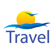 Travel Icon Vector Download Logo images