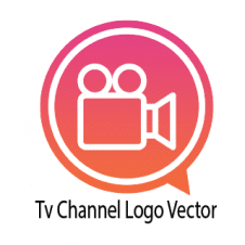 Tv Channel Logo Vector images