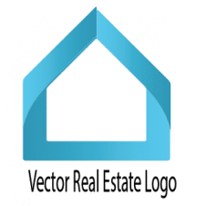 Vector Real Estate Logo images