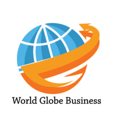 World Globe Business Logo Vector images