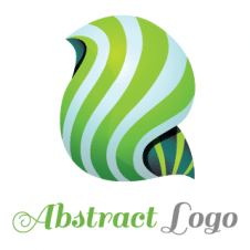 Abstract Logo Vector images