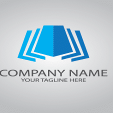 Arrown Down Icon For Business Logo images