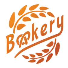 BaKery Food Logo Vector images