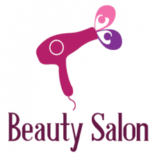 Beauty Skin Care Logo vector images
