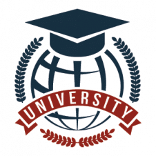 Best University Logo Vector Free images