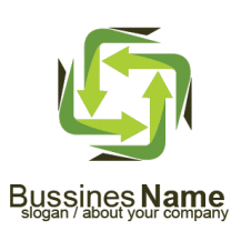 Business Idea Logo Vector images