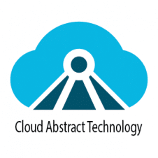 Cloud Abstract Technology Logo Vector images