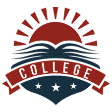 College Or University Logo Vector images