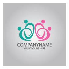 Community Care Logo Template images