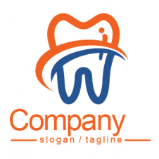 Dental Company Logo Vector Download images