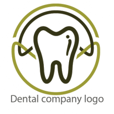 Dental Logo Vector Download Free images