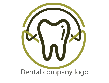 Dental Logo Vector Download Free Logopik