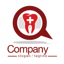 Dental Save Company Logo Vector images