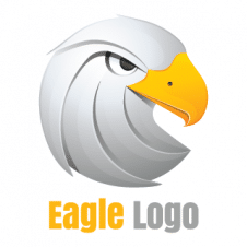 Eagle Logo Vector images
