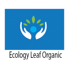 Ecology Leaf Organic Safe Environment Logo Vector Design images