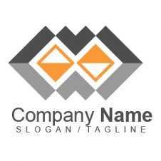 General Company Logo Vector images