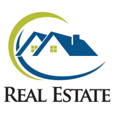 Real Estate Logo Vector images