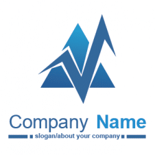 Small Business Company Logo Vector images