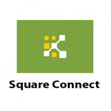 Square Connect Digital Technology Logo Vector Free images