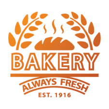 Stonewall Family Foods Bakery Logo Vectors images