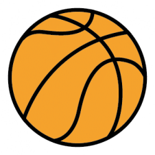 Basketball logo vector png images