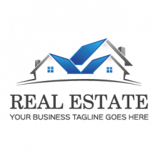 Real Estate Vector Logo Templates images