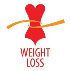 Weight Loss Vector Logo Templates images