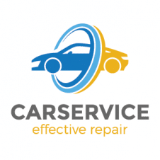 Car Service Vector Logo images