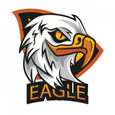 Eagle Gaming Logo images