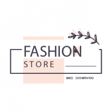 Fashion Logo Vector images