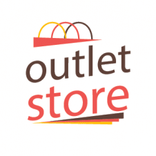 Outlate Store Vectore Logo images