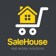 Real Estate Sale House Logo images