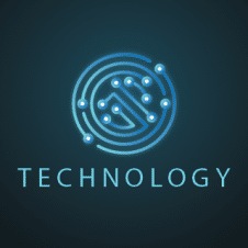 Technology Vector Logo images